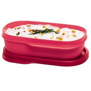 Tupperware Basic Line Slim Mini 120ml