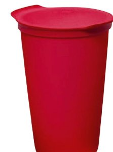 Tupperware Copo Allegra 450ml