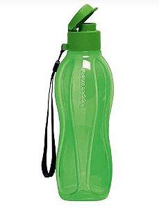 Tupperware Garrafa Eco Tupper Plus Verde 500ml
