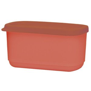 Tupperware Refri Line Mini Coral 250ml