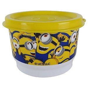 Tupperware Potinho Minions 140ml