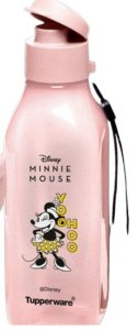Tupperware  Eco Tupper Quadrada Minnie Retrô 500ml