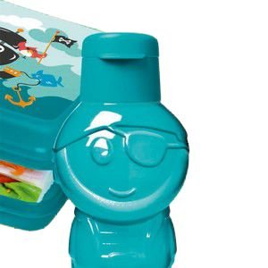 Tupperware Eco Tupper Pirata 350ml