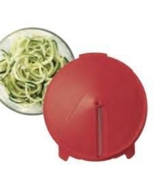 Tupperware Espaguete Fino Fusion Master System