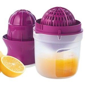 Tupperware Espremedor de Frutas Plus 300ml