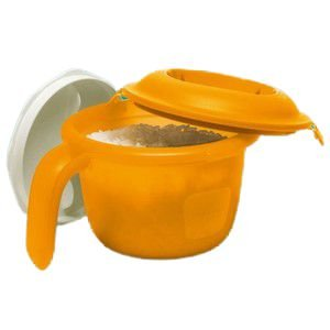 Tupperware Micro Arroz Damasco 550ml