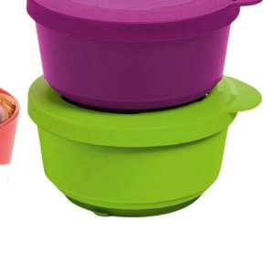 Tupperware Tigela Ilúmina Limão 200ml