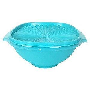 Tupperware Tigela Sensação Azul 1,8 Litros