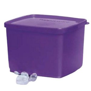Tupperware Jeitoso Roxo 800ml