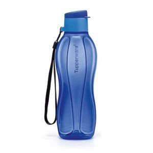 Tupperware Garrafa Eco Tupper Plus Azul Céu 500ml