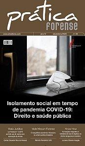 Revista Prática Forense digital - Assinatura por 12 meses