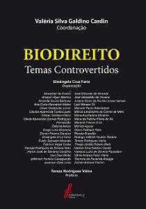Biodireito-temas controvertidos