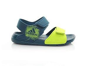 Sandália adidas Altaswim C - Infantil