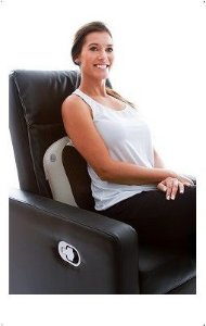 Massageador Elétrico Orbital RelaxMedic Multi Massager 3D RM-ES7281A