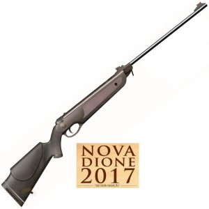 Carabina de Pressão Rossi New Dione New Black 5,5 mm - Espingarda