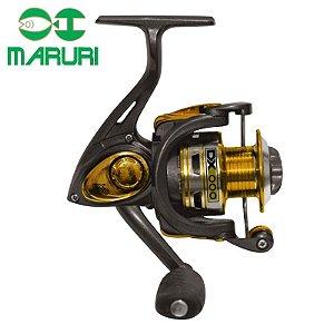 Molinete MARURI - DX 3000 / DX 5000 / DX 6000 - 3 Rolamentos
