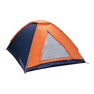BARRACA PANDA NAUTIKA NTK -2 PESSOAS | 3 PESSOAS| 4 PESSOAS Camping Aventura
