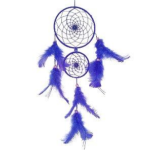 Filtro dos Sonhos Azul