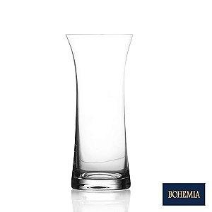 Vaso Bohemia  - 25x11 cm