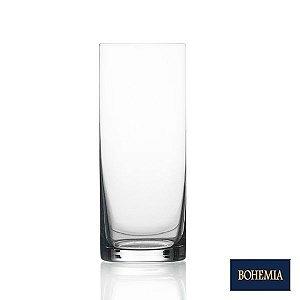 Vaso Bohemia  -26,x10,5 cm
