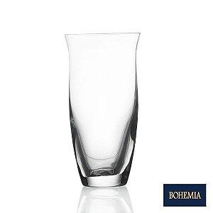 Vaso Bohemia  - 23x12 cm