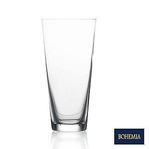 Vaso Bohemia  - 25x12,5 cm