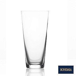 Vaso Bohemia  - 29x14 cm