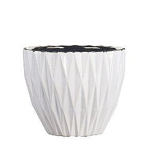 Vaso de Cerâmica - 15x17 cm