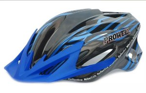Capacete prowell F59 azul