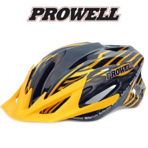 Capacete prowell F59 Amarelo