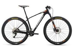 Bicicleta MTB Orbea Alma M50 2018 22v SLX 7000