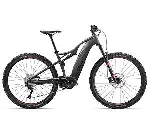 Bicicleta Eletrica Fullsuspension Orbea Wlld FS30 250w 60nm 10v