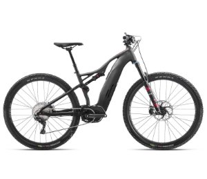 Bicicleta Eletrica Fullsuspension Orbea Wild FS20 250w 60nm 11v