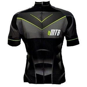 Camisa de Ciclismo ERT Advanced Hero MTB