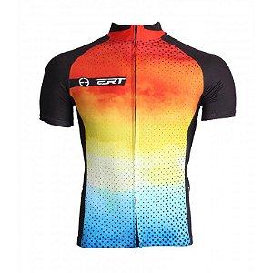 Camisa de Ciclismo ERT Nova Tour Sunny
