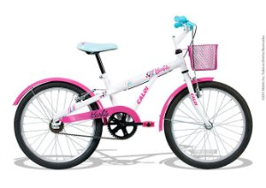 Caloi Barbie Aro 20