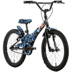 BIcicleta Infantil Tito T-20 Azul