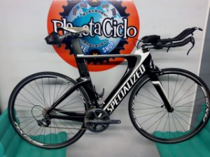 Bicicleta Triathlon Specialized Shev