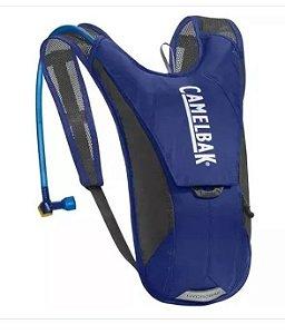 Mochila De Hidratação Camelbak Hydrobak 1.5l -  Azul