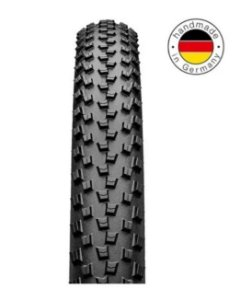 Pneu Continental Cross King 29 X 2.3 - Protection - Preto