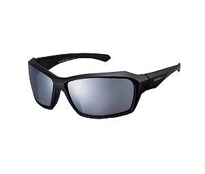 Óculos Shimano Ce-s22x Preto / Cinza