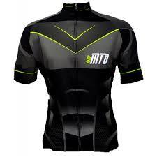 Liquidação Camisa Ert Mtb Hero Tam: P