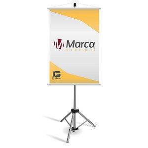 Banner Impresso Médio