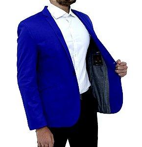 01a4c47a4a Blazer De Sarja Masculino 5 Cores Modelos Top