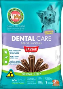 Snack Dental Care - 110g