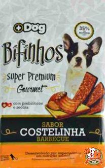 Bifinho super premium Gourmet