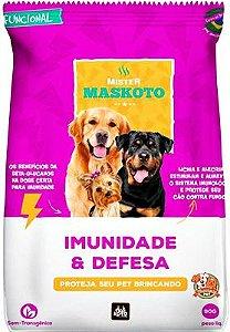 Biscoito funcional Maskoto - super premium