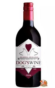 Dog's Wine - 250ml