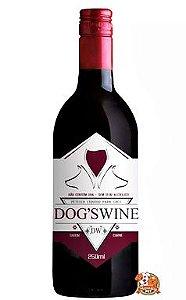 Dog's Wine - 250ml (0% álcool, 0% uva)