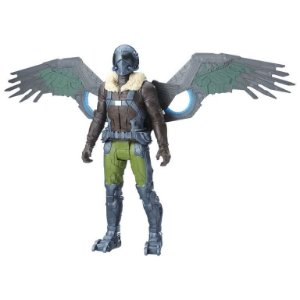 Boneco Vulture Marvel Spider Man HomeComing - Hasbro